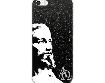 Alpha and Omega • iPhone Case