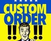 CUSTOM ORDER for embryan03: 2 Digital Downloads Value Pack