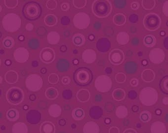 Getting To Know Hue 9709-0124 - Magenta Bubbles