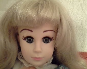 Haunted Chastity Is A Jinx/Hex Removing Spirit Doll