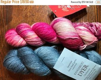 20% DIscount Luxury Yarn