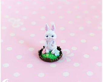 Cute Bunny Necklace 2