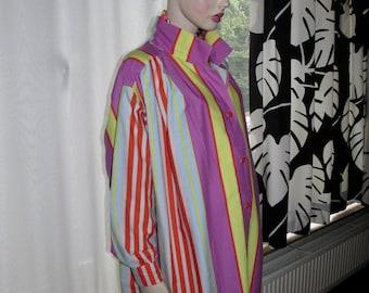 Vintage Marimekko oversize shirt.Marimekko shirt/jacket.