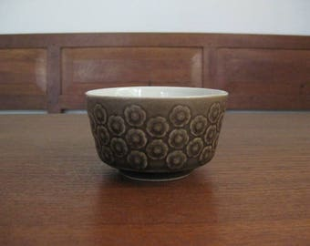 Quistgaard UMBRA - Sugar Bowl - Kronjyden - Danish Modern - Mid Century Modern - Danish Pottery