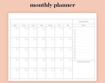 student weekly planner pdf