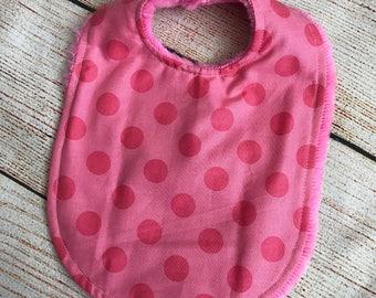 Pink Dot Baby Big