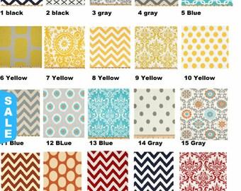 Curtain 32 color choices, kitchen curtains, Nursery Decor, Bedroom Curtains, Window Treatment, Curtains, Window Treatments