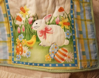 Spring/Easter  placemats