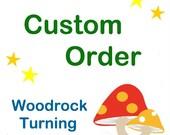 Custom order for Hilde T
