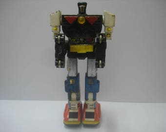 Popy GA-80 Shogun Warrior ST Voltes V chogokin godaikin diecast robot figure