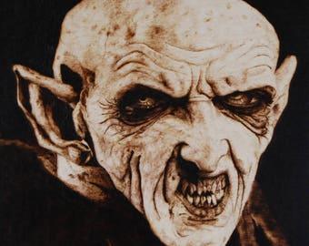 Nosferatu (print)
