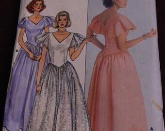 Butterick Kathryn Conover Pattern, Size 16, #3684, Uncut