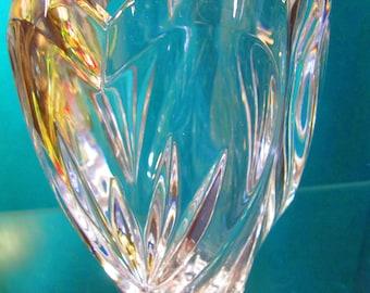Waterford Marquis vase