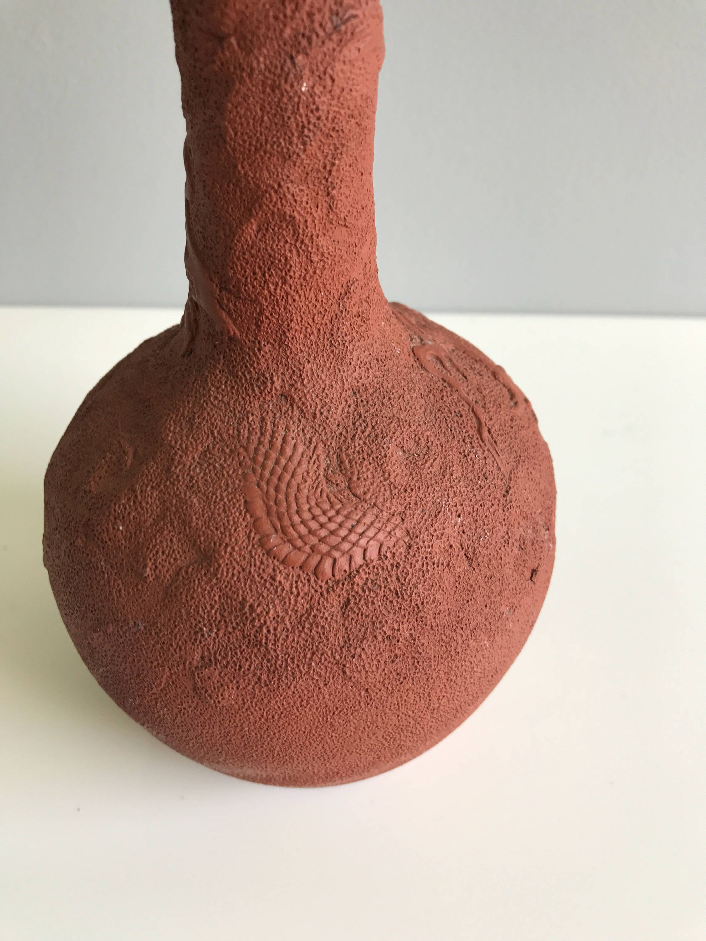 Chinese terracotta vase with dragons chinoisserie terra cotta chinese terracotta vase with dragons chinoisserie terra cotta vase yixing vase antique chinese reviewsmspy