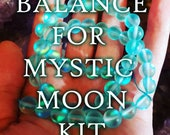 Balance for the Mystic Moon Crystal Kit