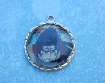 Naruto: Kisame Pendant