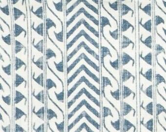 Luxor PIllow Cover in Indigo