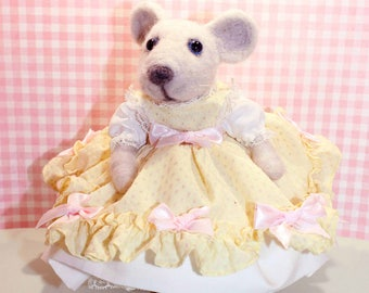 Miss Merry Mouse Doll *sale*