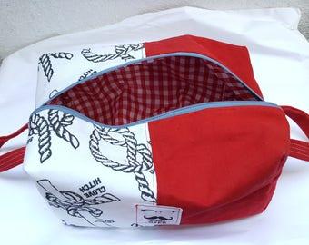 Knots Wander Gear Bag