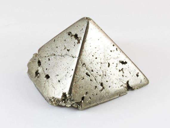 Pyrite Pyramid, M-623