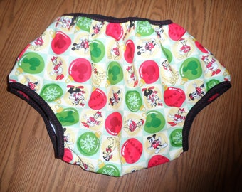 Adult Baby Diaper Cover. S. mickey