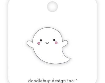 Boo Collectible pin/ Doodlebug Collection  collectible pin/ Collectible pin Limited Edition