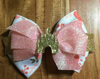 Belle Celebration Bow