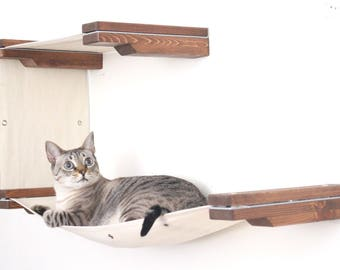 The Cat Mod   Double Decker   Free US Shipping*