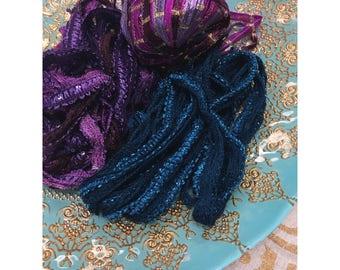 Mystic Rainbow DIY Dreamcatcher Kit
