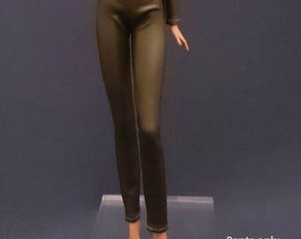 Pants for Barbie,Muse barbie,Tall barbie, FR, Silkstone, Vintage barbie-No. 0244