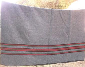 Vintage Pendelton Camp Blanket
