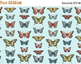 """Summer Sale Makower.UK """"Butterflies"""""""