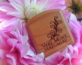 Fleurty Solid Perfume