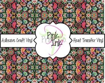 Disney Inspired Craft Vinyl and Heat Transfer Vinyl Pattern Disney 10