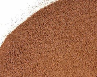 Catuaba Bark Powder >> 60 GRAMS  >> Erythroxylum catuaba