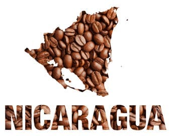 Nicaraguan Coffee, Fresh Roasted Coffee