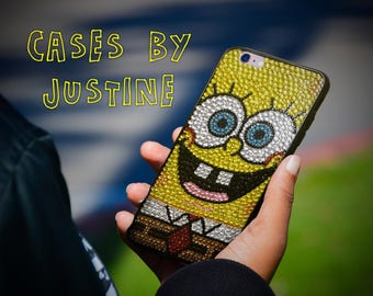 Spongebob W/Pants Case!