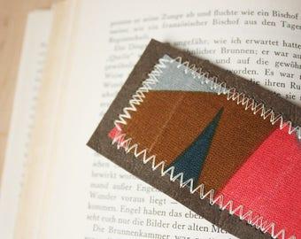 Bookmark colorful