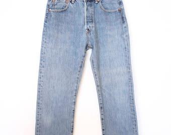 LEVI's Vintage 501 Jeans W29 x L32