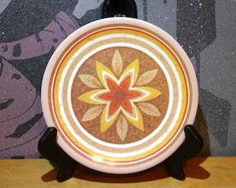 Vintage 1970's Ornaminware Bread plate