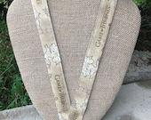 Game of Thrones Lanyard ID Badge Holder