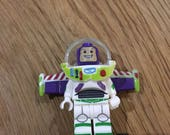Buzz Lightyear Toy Story Movie Custom Compatible Building Blocks Gift Toys
