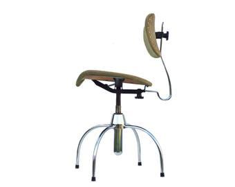 Swivel chair Office chair Desk chair 1960s