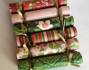Christmas crackers etsy solutioingenieria Gallery