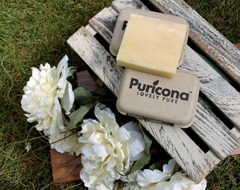 Gardenia Natural Handmade Soap bar 4.5oz