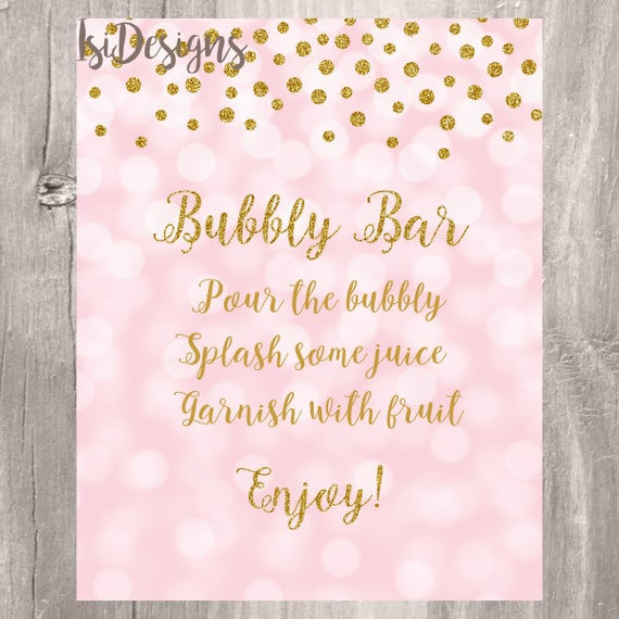 download bubbly