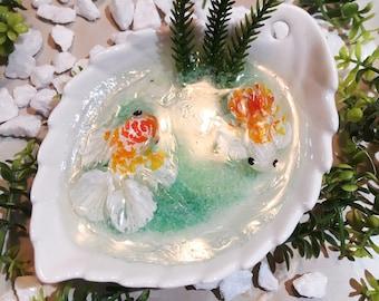 Miniature Koi Pond (Serene Styles)