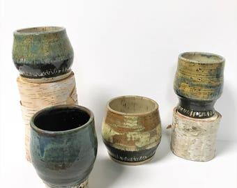Mini Ceramic Set