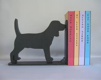 Bookend Beagle Single Silhouette - 19.95