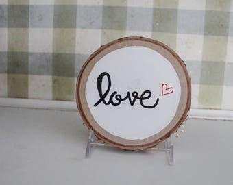 Love Woodslice